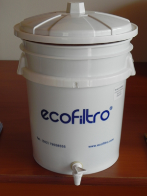 3a. Waterfilter