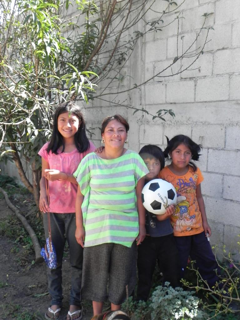 Familia Martinez - Mica