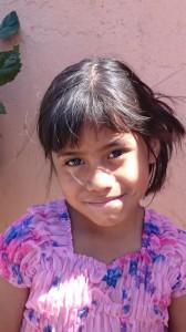 Maria Victoria 7 jaar